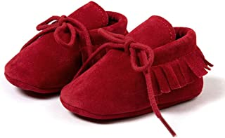 kids moccasins soft sole