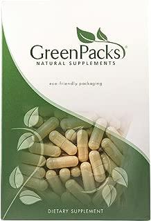 GreenPacks® Tongkat Ali Extract (High-Potency) Supplement - 90 Capsules