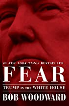 Download Fear: Trump in the White House PDF