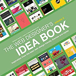 A book like this helps so much when you're trying to help a client choose a design for  their site.
