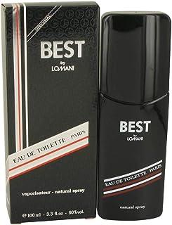 Lomani Best for Men 3.3 oz EDT Spray