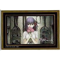 Fate/stay night マチアソビ Vol.16 スタンプラリーカード 間桐桜