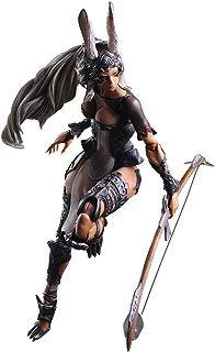 Square Enix Final Fantasy XII: Fran Play Arts Kai Action Figure