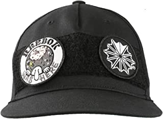 Reebok Men's Cap (CE0581_Black_Medium)