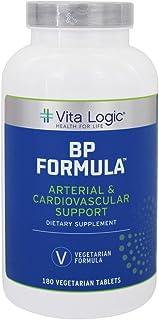 Vita Logic Bp Formula, 180 Count