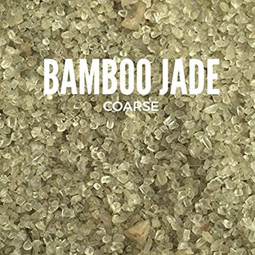 Salt's up Salz-Catering-Tasche aus Bambus, Jade, plastik, grün, 2.2lb