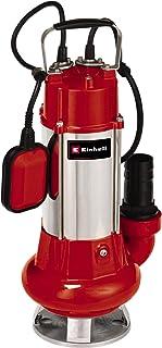 Einhell GC-DP 1340 G - Bomba de aguas sucias (1300 W, capaci