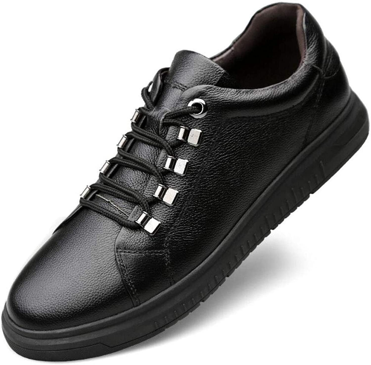 Men's Casual shoes, First Layer Of Kraft shoes, Small Size Youth Large Size Men's shoes