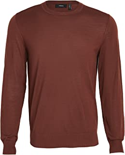 Men's Crew Neck Pullover Sweater