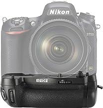 Meike MK-D750 Professional Battery Grip for Nikon D750