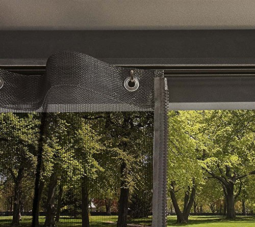 Sojag Messina Mosquito Netting and Curtains