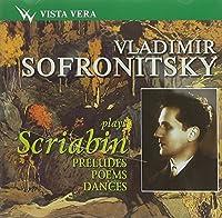 16 Preludes, 10 Poems, 2 Dances (Sofronitsky)