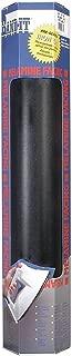 Band-It 29675 Iron-On Melamine Facing, Black, 24