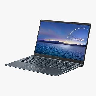 لاب توب اسوس زن بووك UX325EA-KG235T, انتل كور i5-1135G7, 8 جيجا رام, تخزين 512 جيجا SSD, انتل ايريس X جرافيكس, شاشة 13.3 ب...