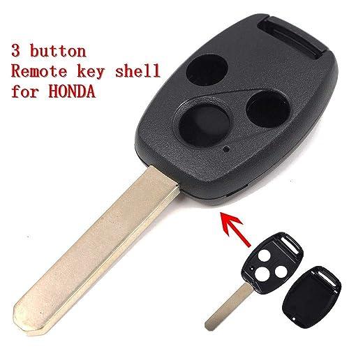 Car Key Fob Keyless Entry Remote fits Ford GQ43VT4T, 3165189, F5DZ-15K601-B Lincoln Mercury Mustang