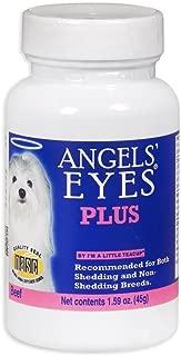 Angel's Eyes Plus Natural Formula, 45 Gram