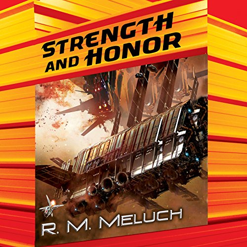 Strength and Honor cover art