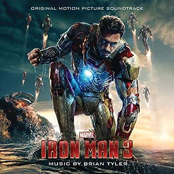 Iron Man 3 (Original Motion Picture Soundtrack)