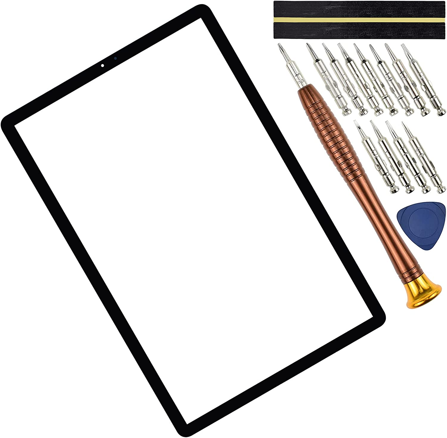 Popular products SM-T720 Glass Screen Replacement Cheap mail order specialty store for S5e Oute Samsung Tab Galaxy