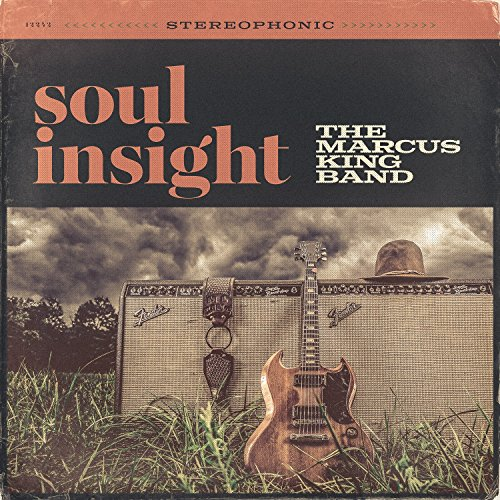 Soul Insight (CD)