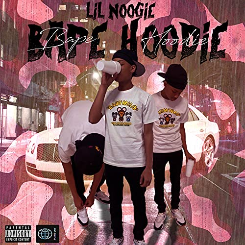Bape Hoodie [Explicit]