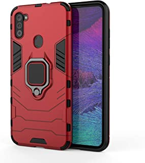 TingYR Case for Realme V13 5G, 360 degree Rotating Ring Holder, TPU/PC Shockproof Phone Cover, Full Body Protection Cover,...
