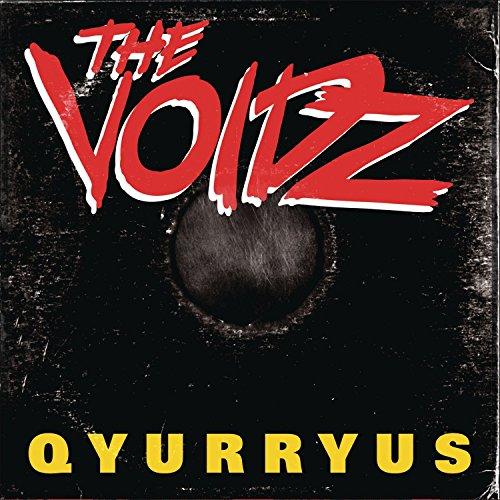 "Qyurryus B/W Coul As A Ghoul 7"" (Rsd18)"