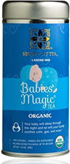 Baby Colic Calm Baby Magic Tea- N1 Baby Colic & Gas Relief Tea- Works wonders for..