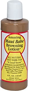 Best maui browning lotion Reviews