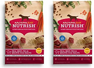Rachael Ray Nutrish Natural Salmon - 27.23