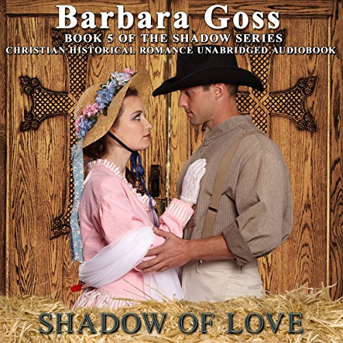 Shadow of Love cover art