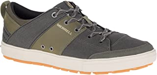 Men's Rant Discovery Lace Canvas Sneaker