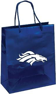 PRO SPECIALTIES GROUP INC PRO SPECIALTIES GROUP INC PSG Foil Gift Bag - NFL Denver Broncos, 1 Piece