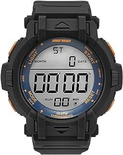 20aa618751f Relógio Mormaii Masculino Acqua Action Preto - MOM08111D 8L