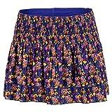 Lucky in Love Femmes Wild Flower Smocked Skirt XS