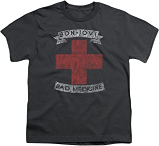 Bad Medicine - Youth T-Shirt