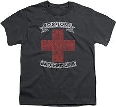 Bon Jovi Bad Medicine - Youth T-Shirt