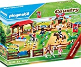 playmobil country caballos