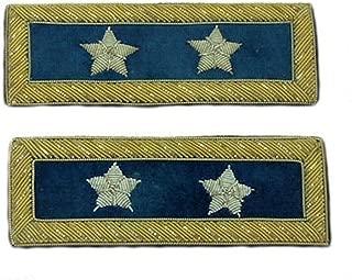 Civil War U.S. Officer's Shoulder Strap - INFANTRY - MAJOR GENERAL