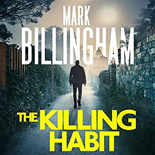 The Killing Habit cover art