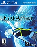 Exist Archive: The Other Side Of The Sky - [Importación USA]
