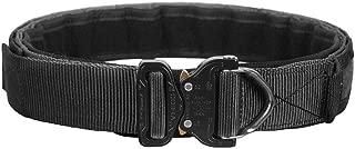 EMERSONGEAR Cobra Quick Release Buckle Men's Tactical Belt 1.75