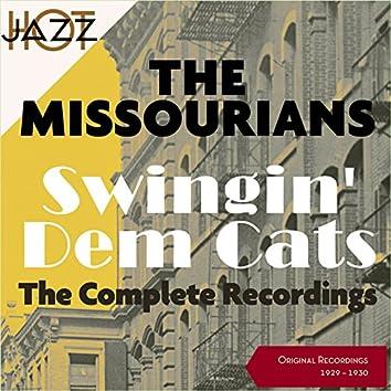 Swingin' Dem Cats (Original Recordings 1929 - 1930)