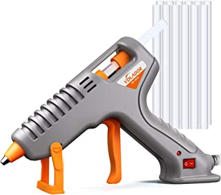 Best hot melt glue gun 80w Reviews