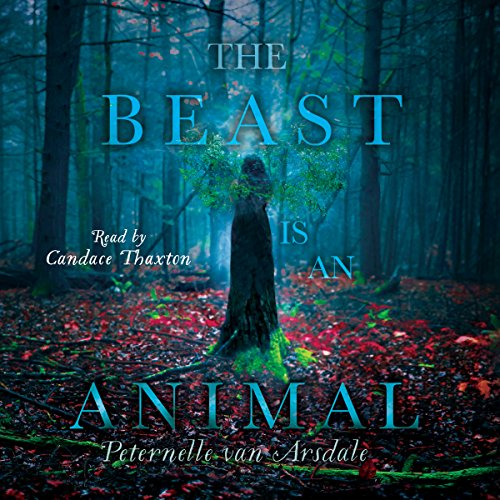 Page de couverture de The Beast Is an Animal