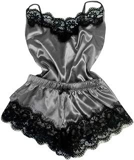 Hivot Temptation Erotic Women Bodydoll Sexy Lingerie Lace Spice Suit Underwear Teddy Nightgown Bodysuit