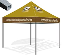 Best custom made tents Reviews