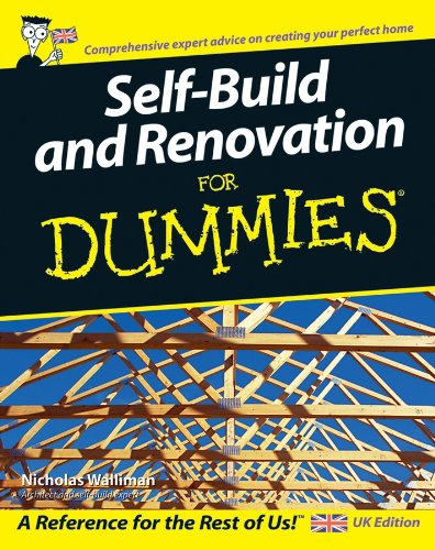 Top 10 best selling list for renovations for dummies