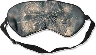 Sleep Mask Lone Survivor Eye Cover Blackout Eye Masks,Soothing Puffy Eyes,Dark Circles,Stress,Breathable Blindfold For Women Men