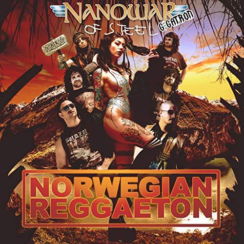 Norwegian Reggaeton (feat. Charly Glamour & Gigatron)